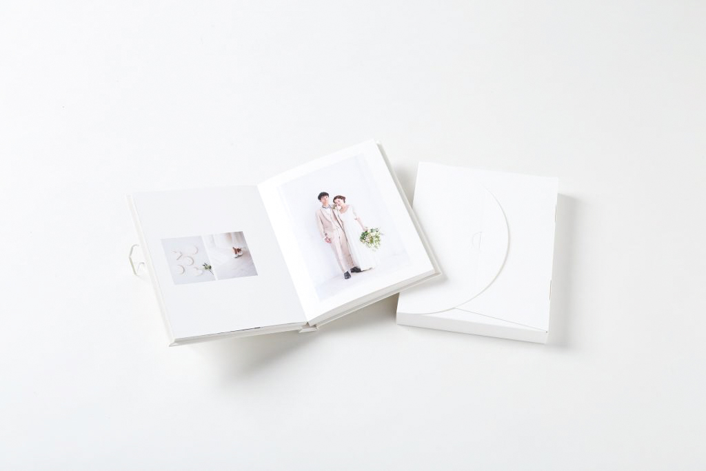cotowaアルバム - ハーフレターサイズ