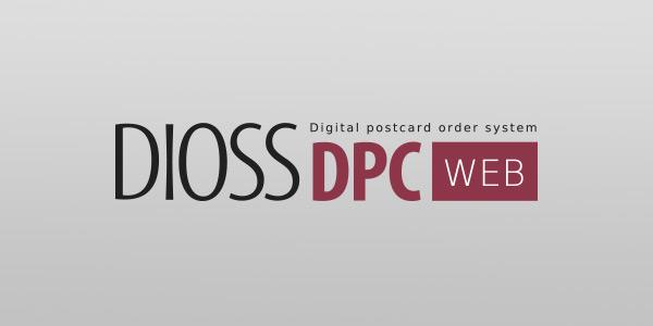 DIOSS DPC web