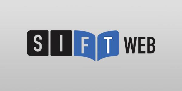 SIFT WEB